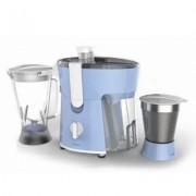 Philips Amaze HL7575/00 600-Watt Juicer Mixer Grinder with 2 Jars