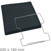 Filtru carbon pentru hote Electrolux TYPE20, LongLife