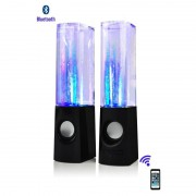 Dancing Water Speaker Bluetooth