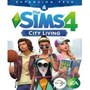 THE SIMS 4: CITY LIVING - ORIGIN - PC - WORLDWIDE