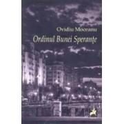 Ordinul Bunei Sperante - Ovidiu Moceanu