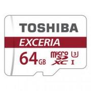MEM MICRO SD 64GB TOSHIBA UHS-I CL10 THN-M302R0640