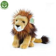 Leu din pluș Rappa, 18 cm