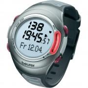 Beurer Sportovní hodinky s měřením pulzu beurer pm 70
