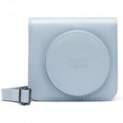 Fujifilm Instax SQ 1 Funda Azul para Cámara de Fotos