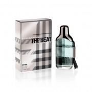 Burberry the beat for men eau de toilette spray 50 ml