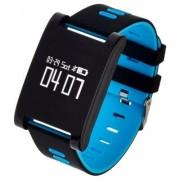GARETT Smartwatch Sport 7 Czarno-niebieski
