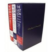 The Last Lion Box Set, Hardcover