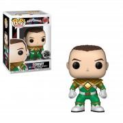 Pop! Vinyl Figura Funko Pop! Ranger Verde Tommy - Power Rangers