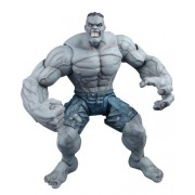 Diamond Select Toys Marvel Ultimate Hulk Action Figure, Multi Color