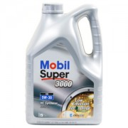 Mobil 1 SUPER 3000 XE 5W-30 5 Litre Can