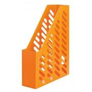 Suport vertical plastic pentru cataloage HAN Klassik Trend-colours - orange
