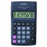 Calculator Pocket size 8 Digit Casio HL815L BK