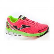 Adidasi alergare femei R.fast Lady 610 Fuchsia-Fluor