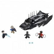 Lego Конструктор Lego Super Heroes Нападение Королевского Когтя