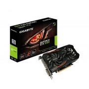Gigabyte GV-N1050OC-3GD tarjeta gráfica GeForce GTX 1050 3 GB GDDR5