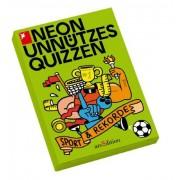 - Unnützes Quizzen: Sport & Rekorde - Preis vom 11.08.2020 04:46:55 h