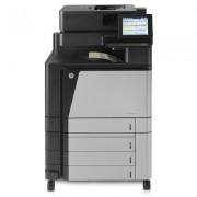 HP Color LaserJet Enterprise Flow M880z Multifunktionsdrucker