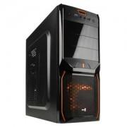 Carcasa Aerocool V3X Advance Evil Black Edition