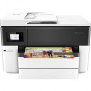 HP OfficeJet Pro 7740 Wide AIO - A3+ multifunktionsskrivare