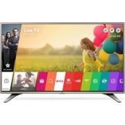 Televizor LED 123cm LG 49LH615V Full HD Smart TV