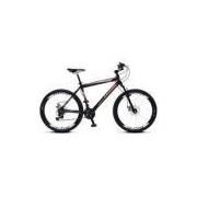 Bicicleta Colli Force One Mtb Aro 26 Freios A Disco 21 Marchas Shimano - 300