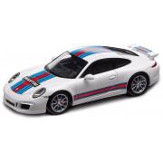 Miniatura Porsche 911 Carrera S Aerokit Cup White 1:43