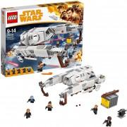 Lego star wars imperial at-hauler