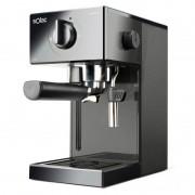 Solac Squissita Easy Graphite Máquina de Café Expresso 20 bares