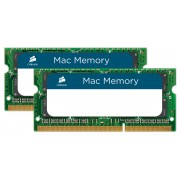 Corsair CMSA8GX3M2A1066C7 8GB DDR3 1066MHz memory module