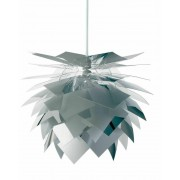 Pineapple Lampe - Pendel Medium Mirror