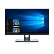 """Dell P2418HT - Monitor LED - 24"""" (23.8"""" visível) - ecrã de toque - 1920 x 1080 - IPS - 250 cd/m² - 1000:1 - 6 ms - HDMI, VGA, D"""