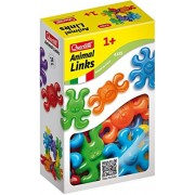 Quercetti Activity Toy - Animal Links
