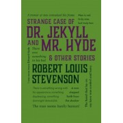 The Strange Case of Dr. Jekyll and Mr. Hyde & Other Stories, Paperback