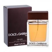 Dolce&Gabbana The One For Men eau de toilette 50 ml für Männer