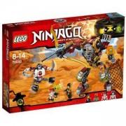 Конструктор ЛЕГО НИНДЖАГО - Salvage, Lego Ninjago, 70592