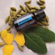 Ulei esential doTERRA Breathe-60200190