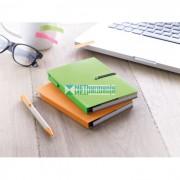 RECONOTE újrahasznosított jegyzetfüzet