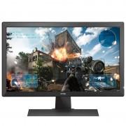 "Monitor BENQ RL2455 24"" FHD LED Gaming, 1 ms GTG, Boxe integrate, Gray"