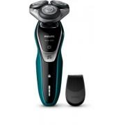 Philips Shaver series 5000 Elektrisch scheerapparaat voor nat en droog scheren S5550/06
