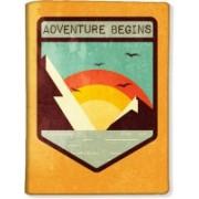 Nutcaseshop Adventure Begins(Multicolor)