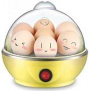 WDS Electric Boiler Steamer Poacher EP02 Egg Cooker (7 Eggs) Egg Cooker(7 Eggs)