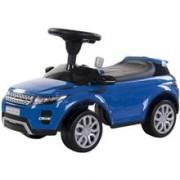 Masinuta Range Rover Sun Baby Albastru