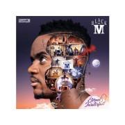 Black M - Éternel Insatisfait CD