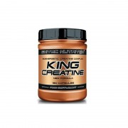 Scitec Nutrition King Creatine 120 cps