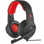 Геймърски слушалки TRUST GXT 310 Gaming Headset, Черни, 21187