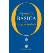 Real Academia Española Ortografía básica de la lengua española