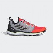 Кроссовки для трейлраннинга Terrex Agravic adidas Performance Красный 40.5