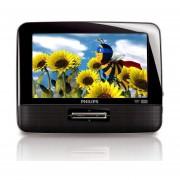 DVD Portátil Philips 7 LCD PD7012/37