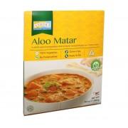 ASHOKA Heat Aloo Matar (Mancare de Cartofi si Mazare) 280g